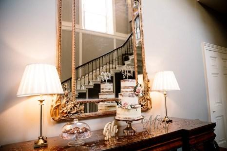 A Pretty Autumn Wedding at Saltmarshe Hall (c) Hayley Baxter (11)