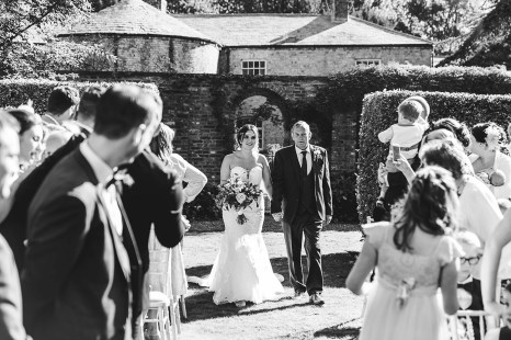A Pretty Autumn Wedding at Saltmarshe Hall (c) Hayley Baxter (24)