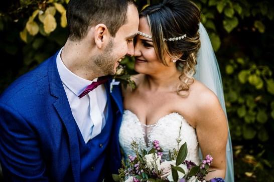 A Pretty Autumn Wedding at Saltmarshe Hall (c) Hayley Baxter (35)