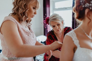 A Rustic Wedding in Pontefract (c) Stevie Jay Photography (12)