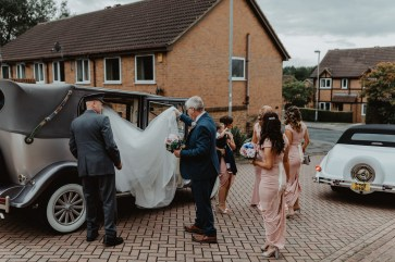 A Rustic Wedding in Pontefract (c) Stevie Jay Photography (16)