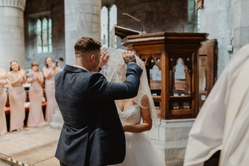 A Rustic Wedding in Pontefract (c) Stevie Jay Photography (20)