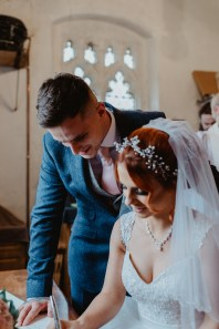 A Rustic Wedding in Pontefract (c) Stevie Jay Photography (24)