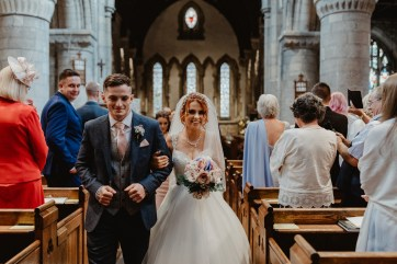 A Rustic Wedding in Pontefract (c) Stevie Jay Photography (26)