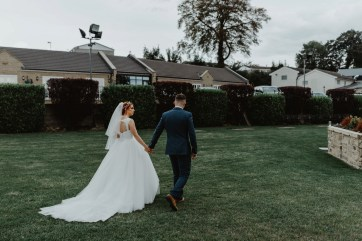 A Rustic Wedding in Pontefract (c) Stevie Jay Photography (36)