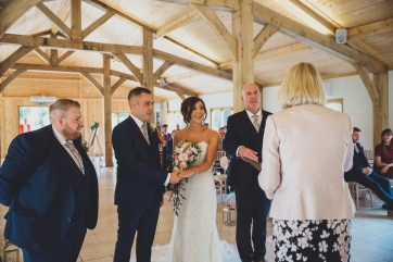 A Sophisticated Wedding at Colshaw Hall (c) Jess Yarwood (15)
