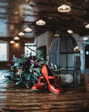 A Sparkling Wedding at The West Mill (c) Sharon Trees (10)