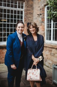 A Sparkling Wedding at The West Mill (c) Sharon Trees (19)