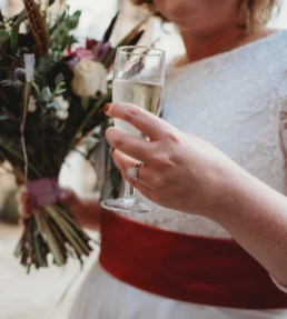 A Sparkling Wedding at The West Mill (c) Sharon Trees (34)