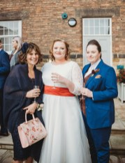 A Sparkling Wedding at The West Mill (c) Sharon Trees (37)