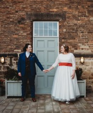 A Sparkling Wedding at The West Mill (c) Sharon Trees (44)