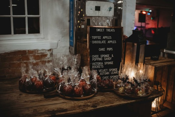 A Sparkling Wedding at The West Mill (c) Sharon Trees (53)