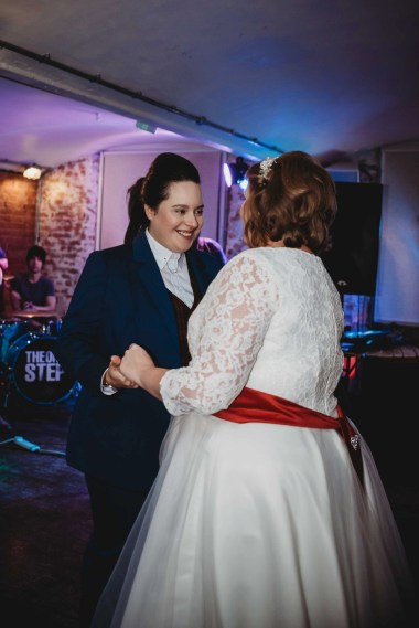 A Sparkling Wedding at The West Mill (c) Sharon Trees (57)