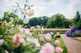 A Summer Wedding at Iscoyd Park (c) Amy B Photography (26)