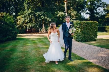 A Summer Wedding at Iscoyd Park (c) Amy B Photography (33)