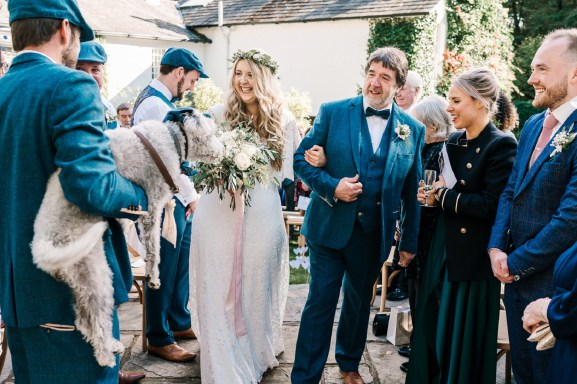 A Tipi Wedding in The Lake District (c) Silver Sixpence Film & Photo (32)