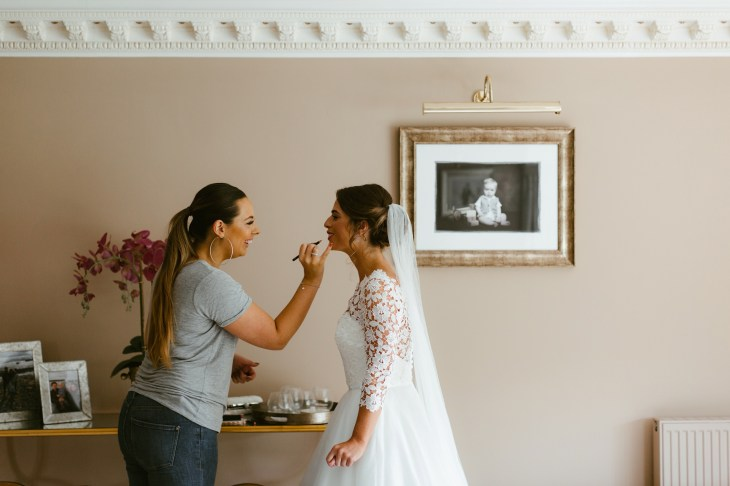 An Elegant Wedding at Home (c) Aaron Cheeseman (23)