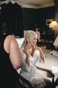 A Black Tie Wedding at Swinton Park (c) M&G Photography (4)
