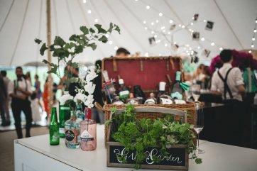 A Black Tie Wedding at Swinton Park (c) M&G Photography (54)