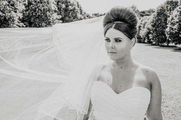 A Chanel Themed Wedding at Delamere Manor (c) Sarah Glynn (37)