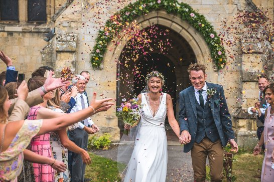 A Colourful DIY Wedding in East Yorkshire (c) M&G Photographic (36)