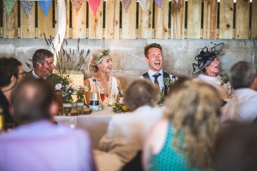 A Colourful DIY Wedding in East Yorkshire (c) M&G Photographic (47)