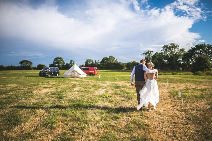 A Colourful DIY Wedding in East Yorkshire (c) M&G Photographic (49)