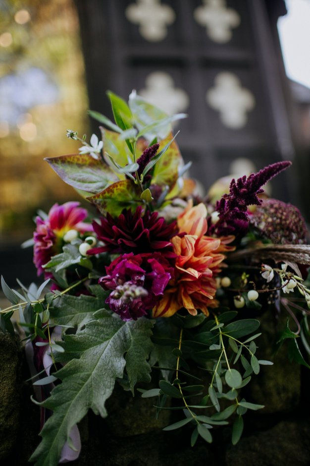 A Gothic Styled Shoot at Samlesbury Hall (c) Sarah Longworth Photography (35)