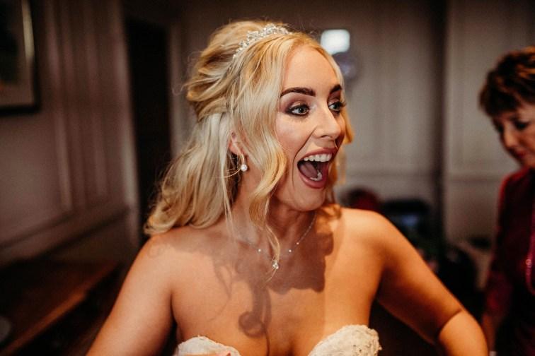 A Pretty Wedding at Crathorne Hall (c) Nikki Paxton Photography (11)