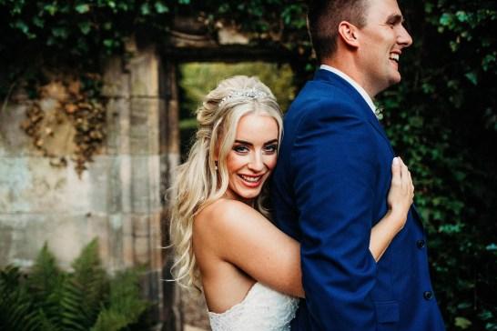 A Pretty Wedding at Crathorne Hall (c) Nikki Paxton Photography (50)