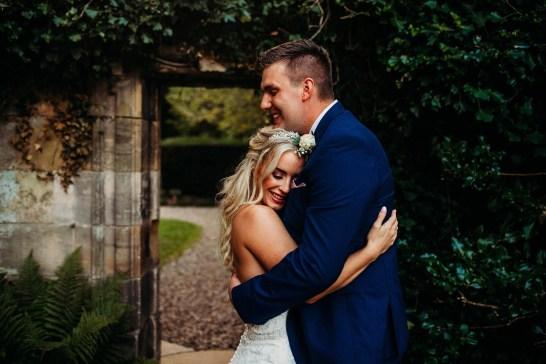 A Pretty Wedding at Crathorne Hall (c) Nikki Paxton Photography (51)