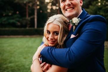 A Pretty Wedding at Crathorne Hall (c) Nikki Paxton Photography (57)