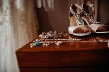 A Pretty Wedding at Crathorne Hall (c) Nikki Paxton Photography (9)
