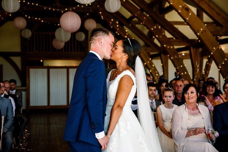 A Rustic Wedding at Sandburn Hall - Hayley Baxter Photography (10)