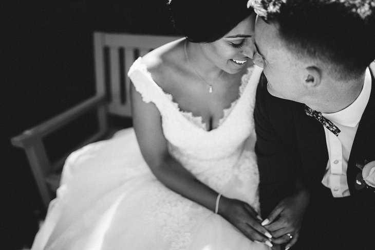 A Rustic Wedding at Sandburn Hall - Hayley Baxter Photography (23)