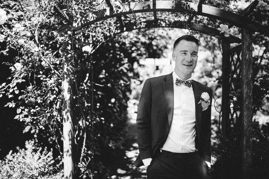A Rustic Wedding at Sandburn Hall - Hayley Baxter Photography (27)