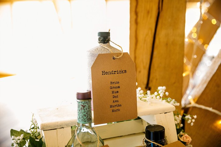 A Rustic Wedding at Sandburn Hall - Hayley Baxter Photography (35)