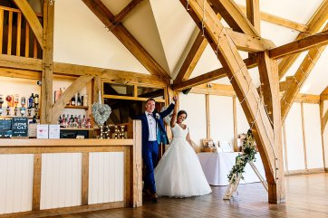 A Rustic Wedding at Sandburn Hall - Hayley Baxter Photography (37)