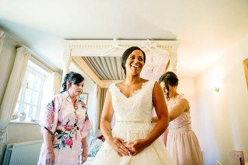 A Rustic Wedding at Sandburn Hall - Hayley Baxter Photography (4)
