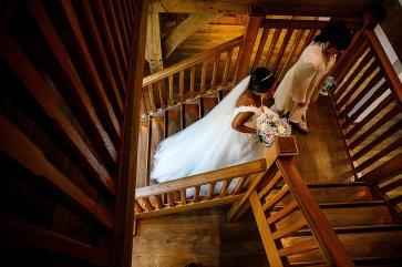 A Rustic Wedding at Sandburn Hall - Hayley Baxter Photography (6)