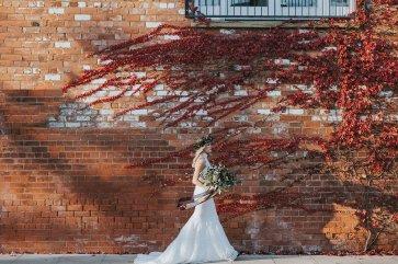 A Styled Bridal Shoot at Healing Manor (c) Holly Bryan Photography (11)