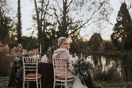 A Styled Bridal Shoot at Healing Manor (c) Holly Bryan Photography (30)