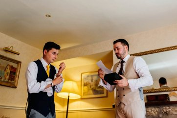 A Stylish Wedding at Alnwick Garden (c) Michal Ufniak (21)