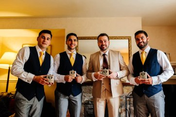 A Stylish Wedding at Alnwick Garden (c) Michal Ufniak (22)