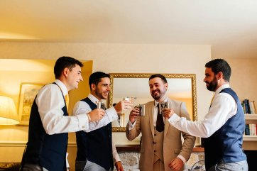 A Stylish Wedding at Alnwick Garden (c) Michal Ufniak (23)