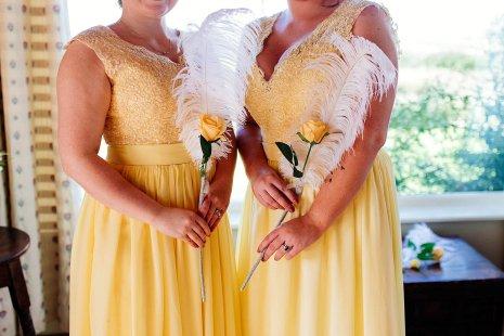 A Stylish Wedding at Alnwick Garden (c) Michal Ufniak (26)