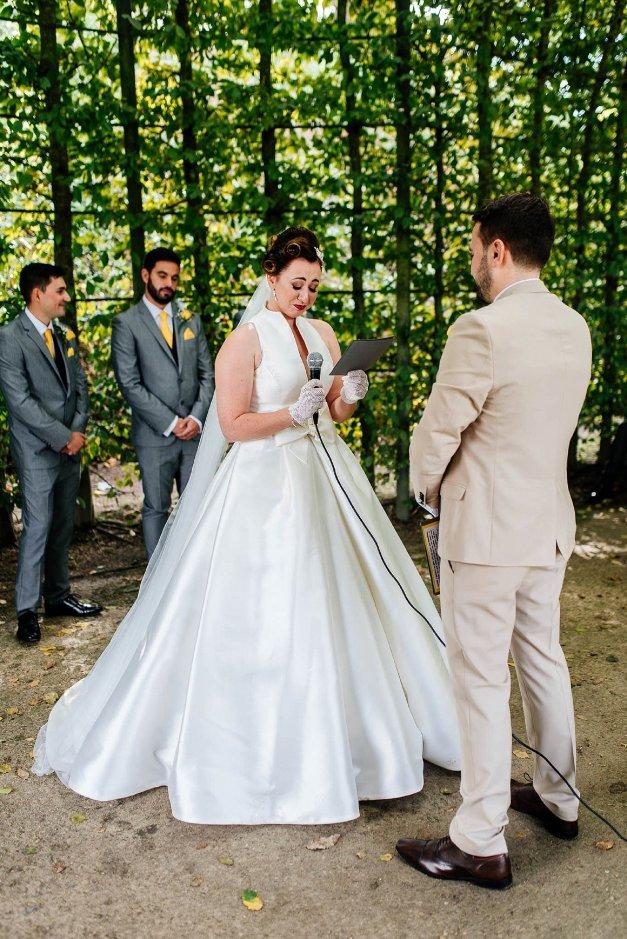 A Stylish Wedding at Alnwick Garden (c) Michal Ufniak (47)