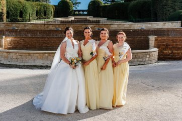 A Stylish Wedding at Alnwick Garden (c) Michal Ufniak (60)