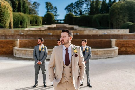 A Stylish Wedding at Alnwick Garden (c) Michal Ufniak (63)