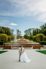 A Stylish Wedding at Alnwick Garden (c) Michal Ufniak (68)